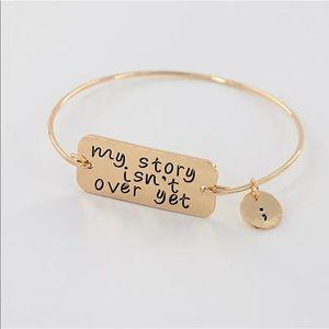 Jewelry - Survivor bracelet